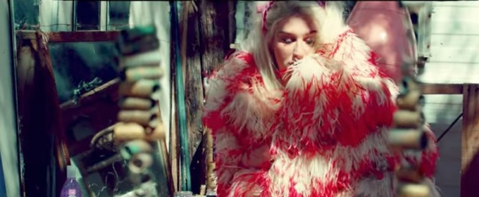 VIDEO: Kesha Drops Music Video for New Song 'Praying'