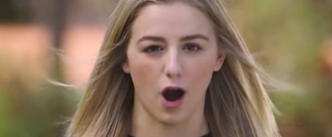 VIDEO: First Look - DANCE MOMS' Chloe Lukasiak Stars in New Short-Form Series