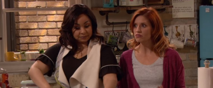 VIDEO: Disney Releases Full Premiere Episode of THAT'S SO RAVEN Spin-Off