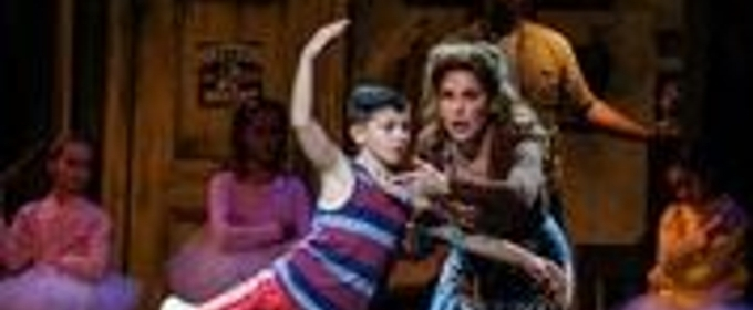 BWW Review: JOSEPH AND THE AMAZING TECHNICOLOR DREAMCOAT