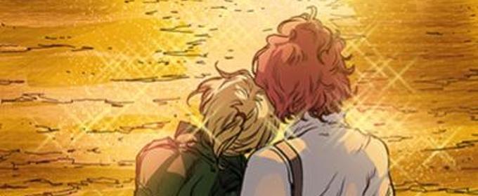 Matt Doyle and Beth Behrs Debut Season 2 of Digital Comic Series DENTS