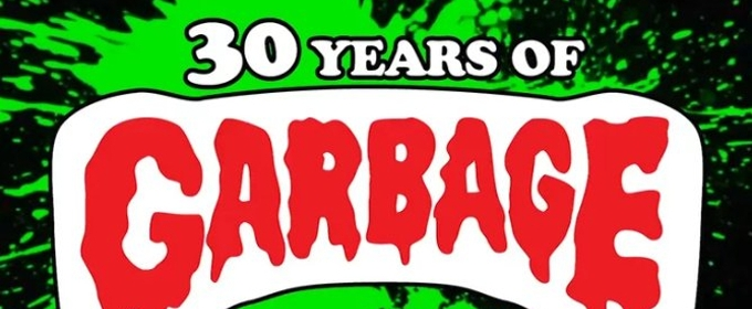 Indican Pictures to Release Pivotal Documentary GARBAGE PAIL KIDS