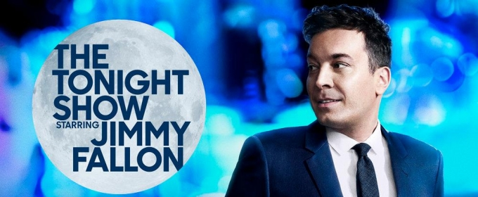 Encores of NBC's TONIGHT SHOW Win Holiday Week in 18-49 & Total Viewers
