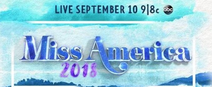Thomas Rhett, Jordin Sparks & More Join MISS AMERICA Celebrity Judges Panel