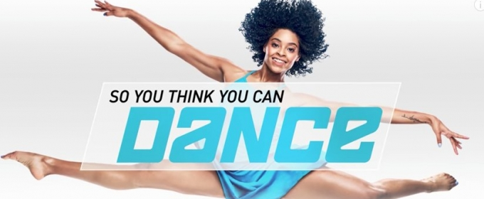 All-Stars Announced for SO YOU THINK YOU CAN DANCE Season 14
