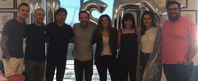Sony/ATV Extends Worldwide Publishing Deal with Ilsey Juber