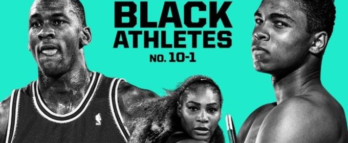 Image result for Black Athletes