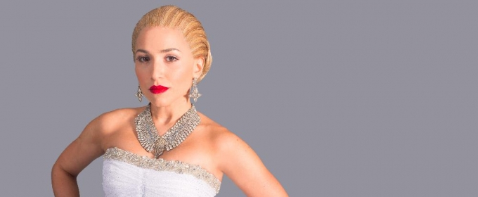 Recording Artist and Actress Ana Isabelle to Take on the Title Role in Asolo Rep's EVITA