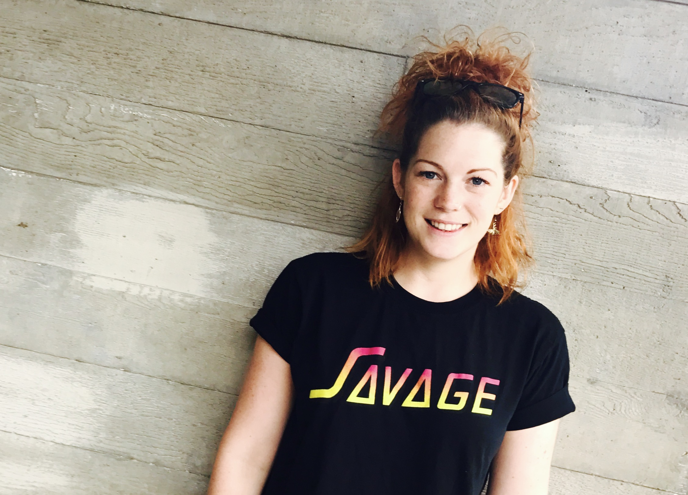 BWW Interview: Grace Savage talks WOMAD Takeover