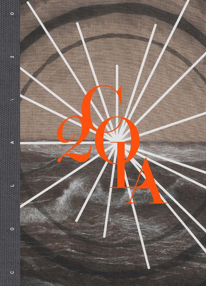 New Art Book COLA 20 Celebrates Twenty Years of Artistic Achievement