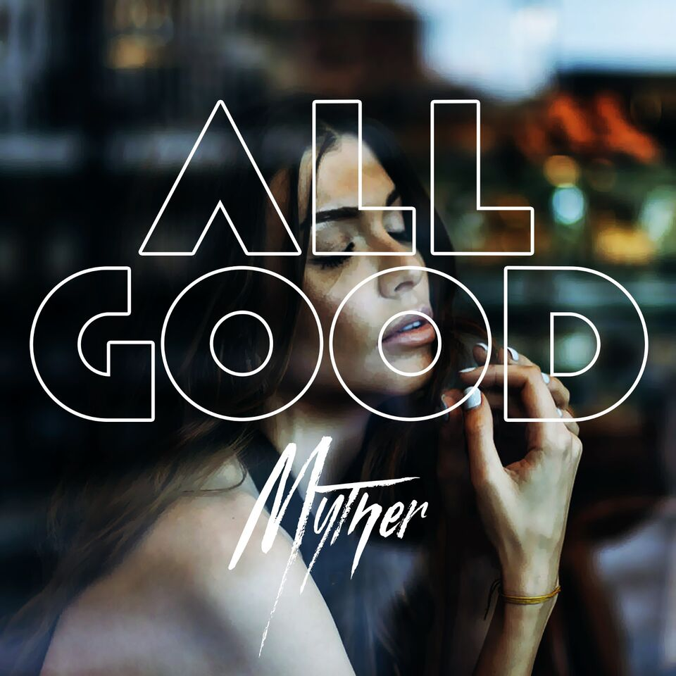 Myther releases soulful deep house cut 39 all good 39 for Good deep house music