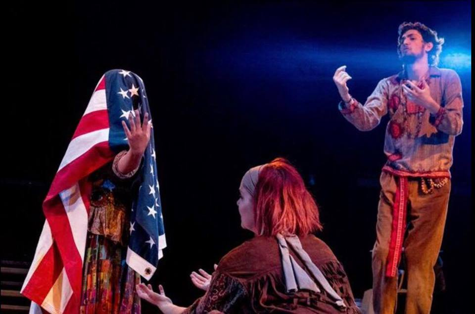 BWW Review: Revolutionary HAIR Still Wows at GLOW Lyric Theatre