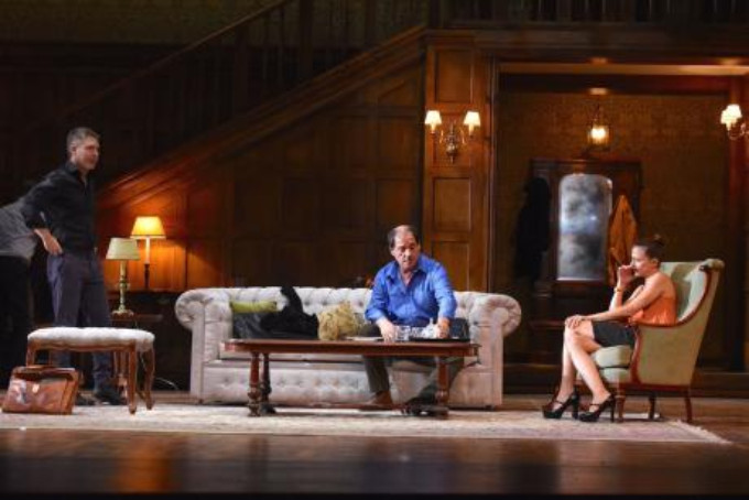 BWW Review: UN RATO CON EL at ¨El Nacional¨ Theater