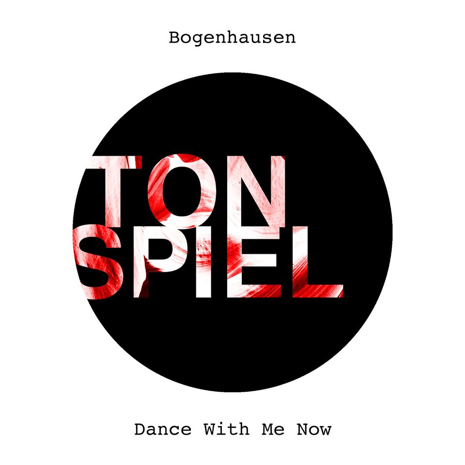 Bogenhausen shares laid back house anthem 39 dance with me now 39 for Anthem house music