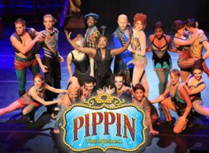 BWW Review: PIPPIN at Dutch Apple Dinner Theatre