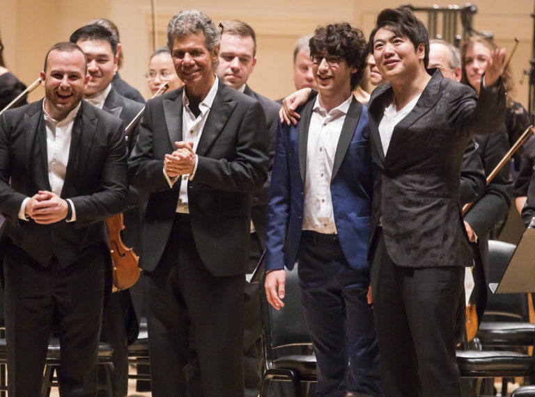 Review Roundup: Lang Lang, Chick Corea, and Maxim Lando Perform Rhapsody In Blue at Carnegie Hall