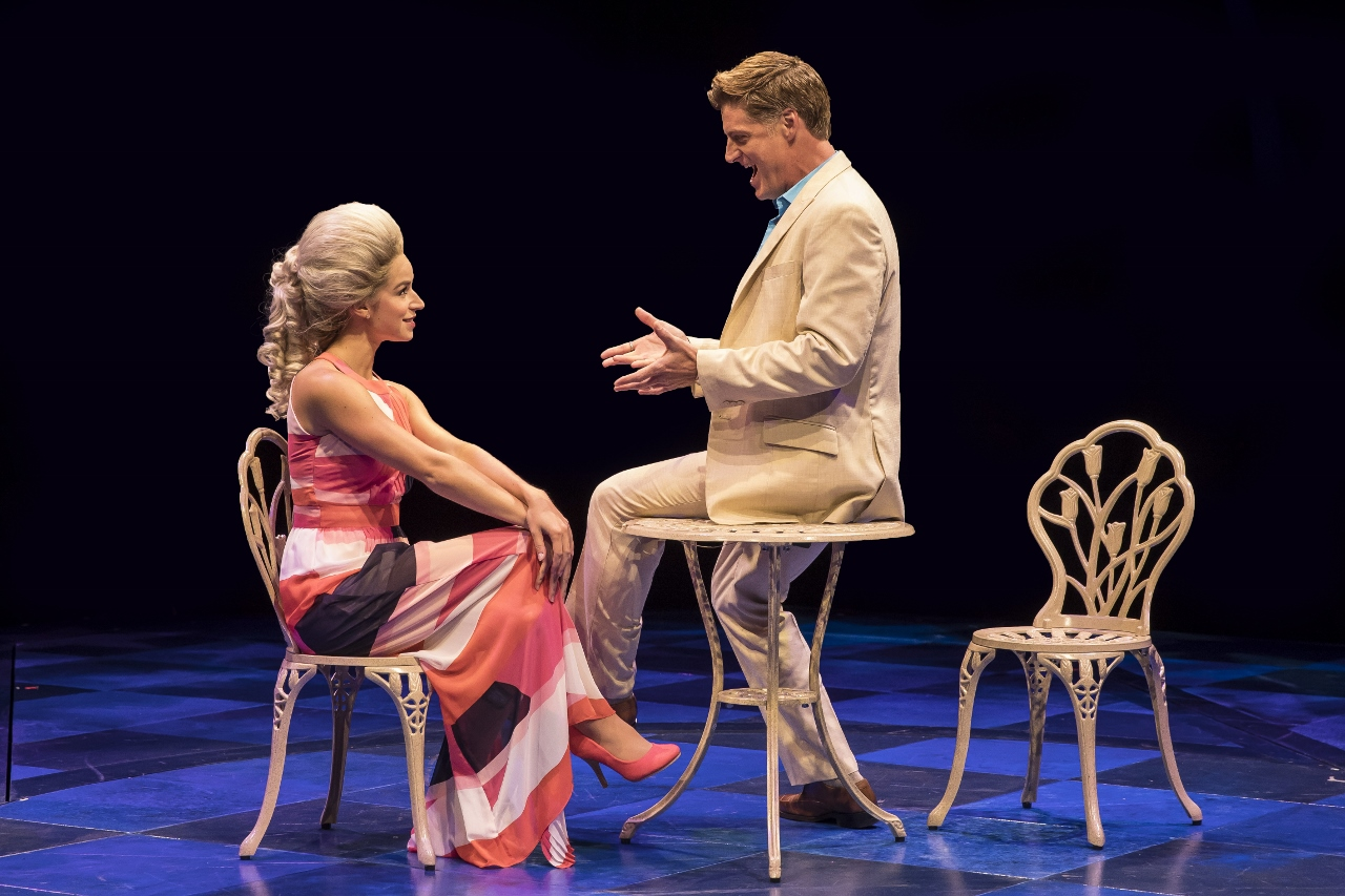 Review Roundup: HONEYMOON IN VEGAS at The Marriott Theatre in Chicago