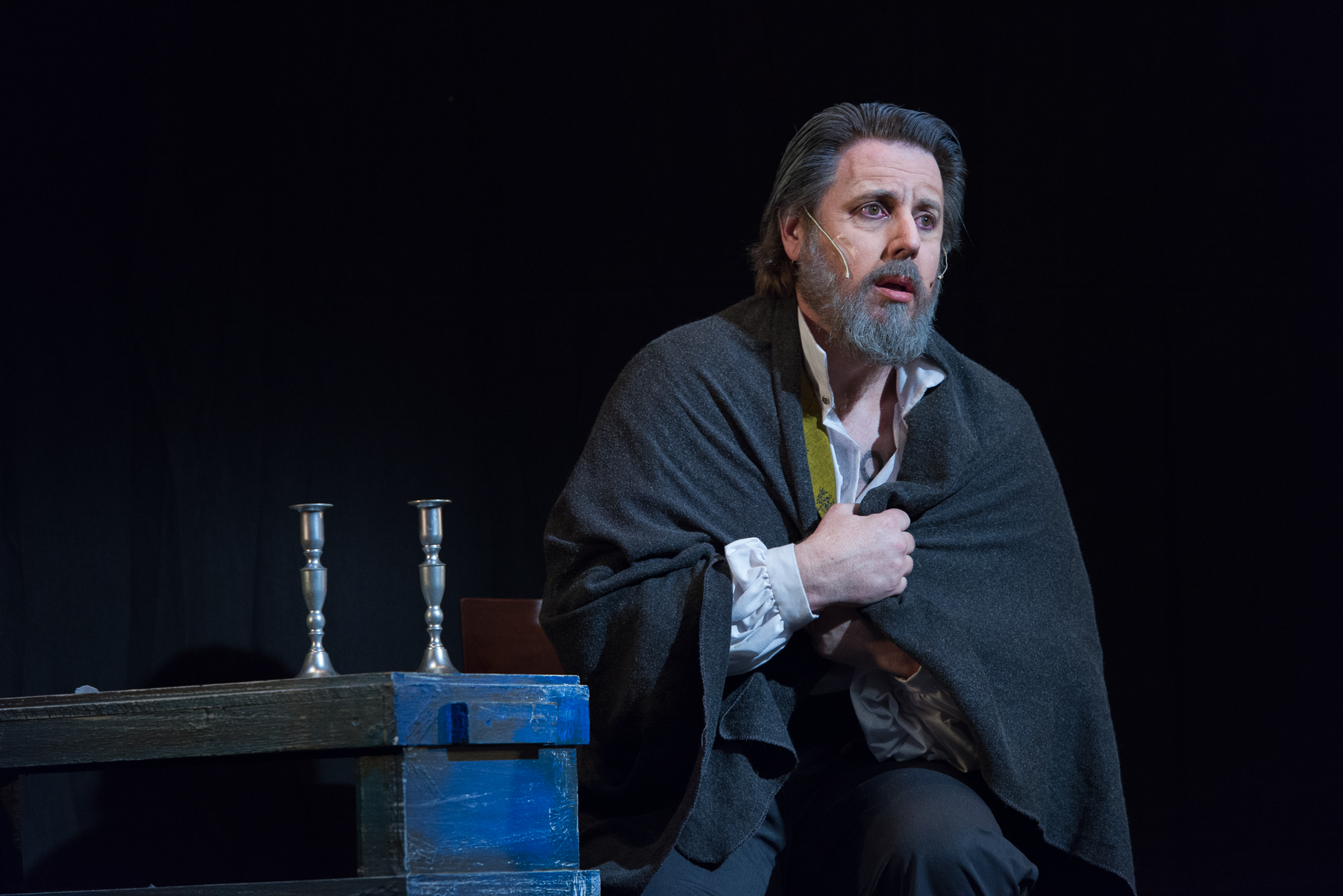 BWW Review: LES MISERABLES at ARTS Theatre