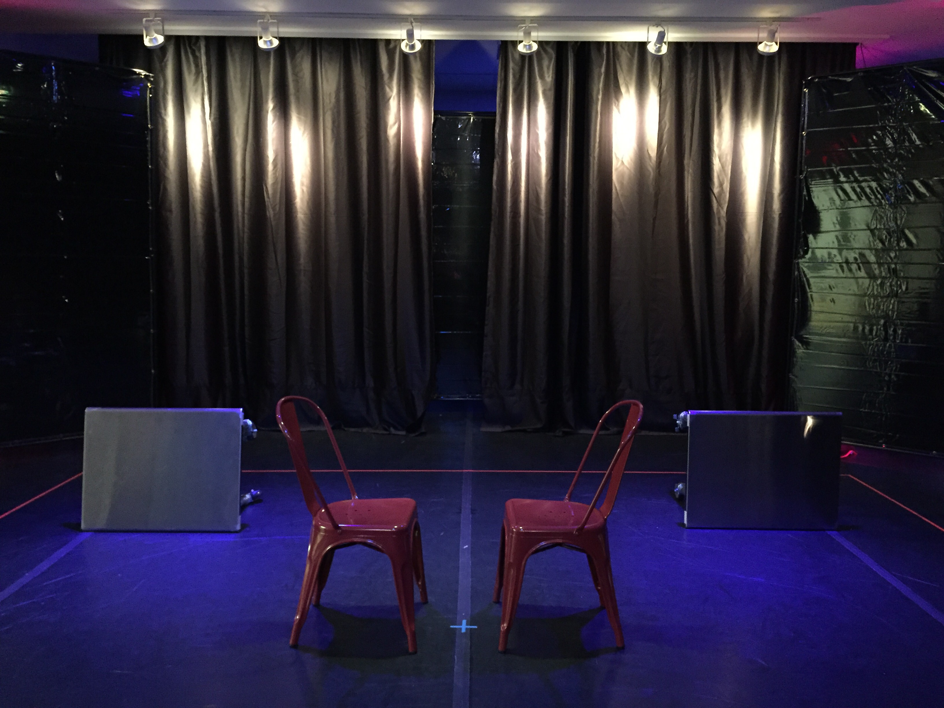 BWW Review: MILK at Thrown Stone Theatre Company