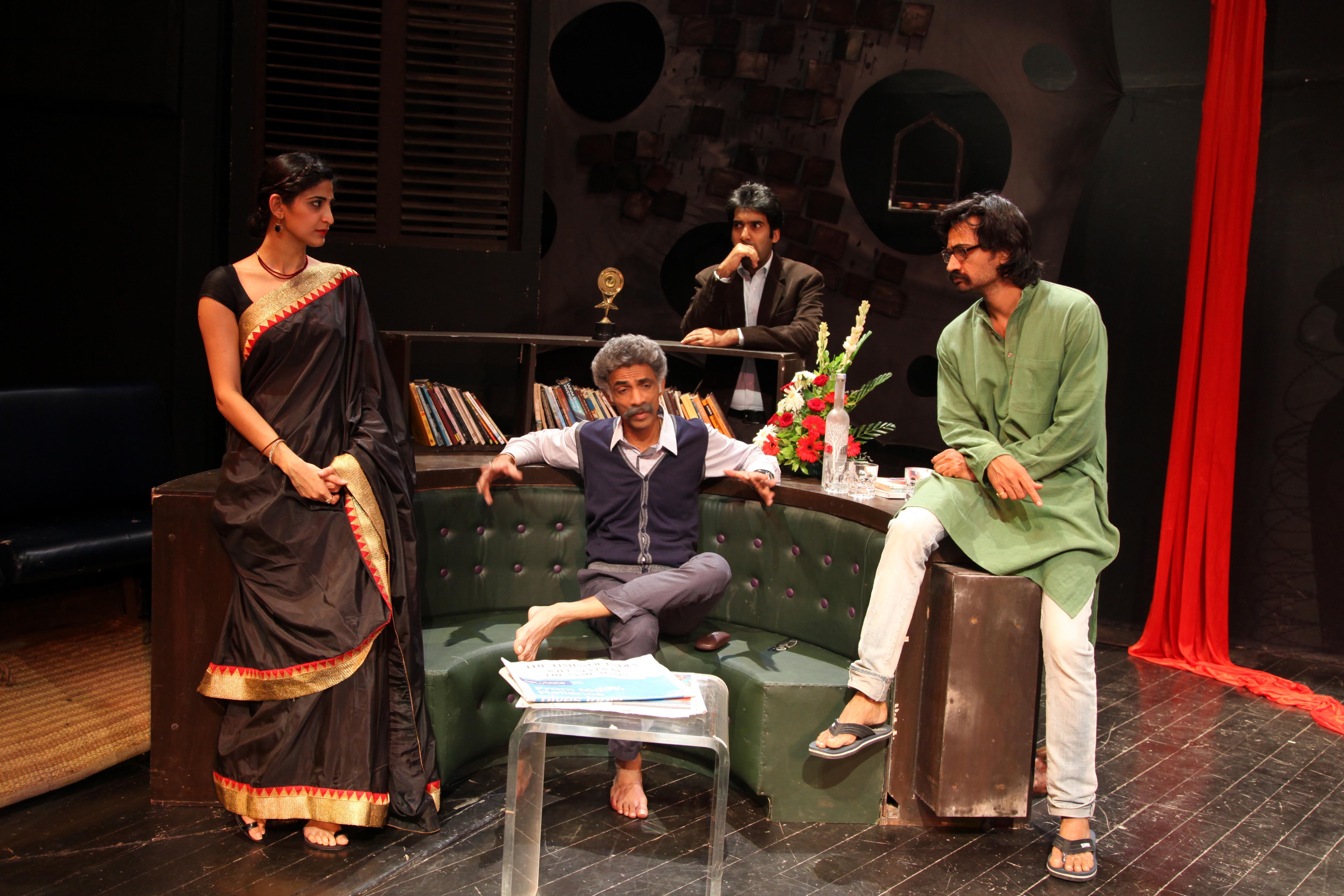 BWW Previews: ANSH DARSHAK FESTIVAL  in Mumbai