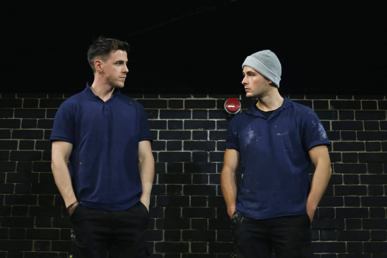 BWW Review: NOTHING TO PERFORM, Cockpit Theatre
