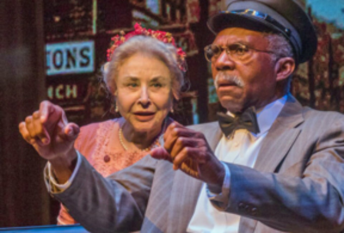 BWW Review: DRIVING MISS DAISY at New Theatre Restaurant