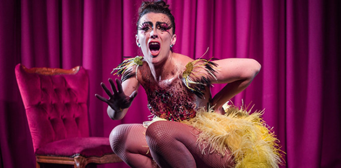 BWW Review: UGLY DUCKLING at Melbourne Fringe