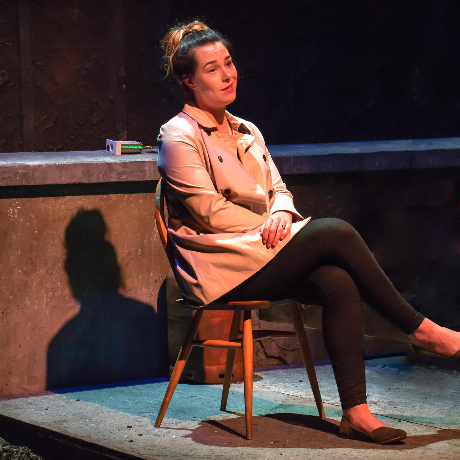 BWW Review: Decadent Distills An Explosive PUMPGIRL