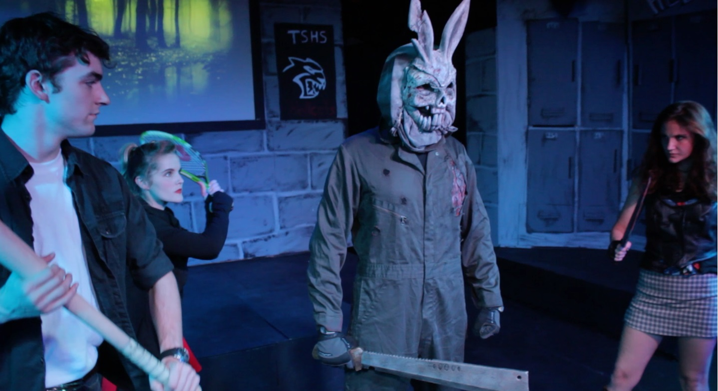 BWW Review: ALICE IN SLASHERLAND at Lakeside Community Theatre