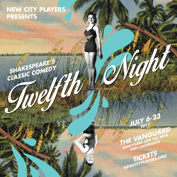 BWW Review: TWELFTH NIGHT at NEW CITY PLAYERS