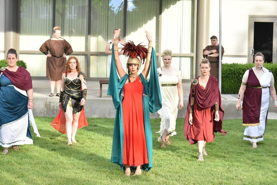 BWW Review: JULIUS CAESAR at Encore Theater