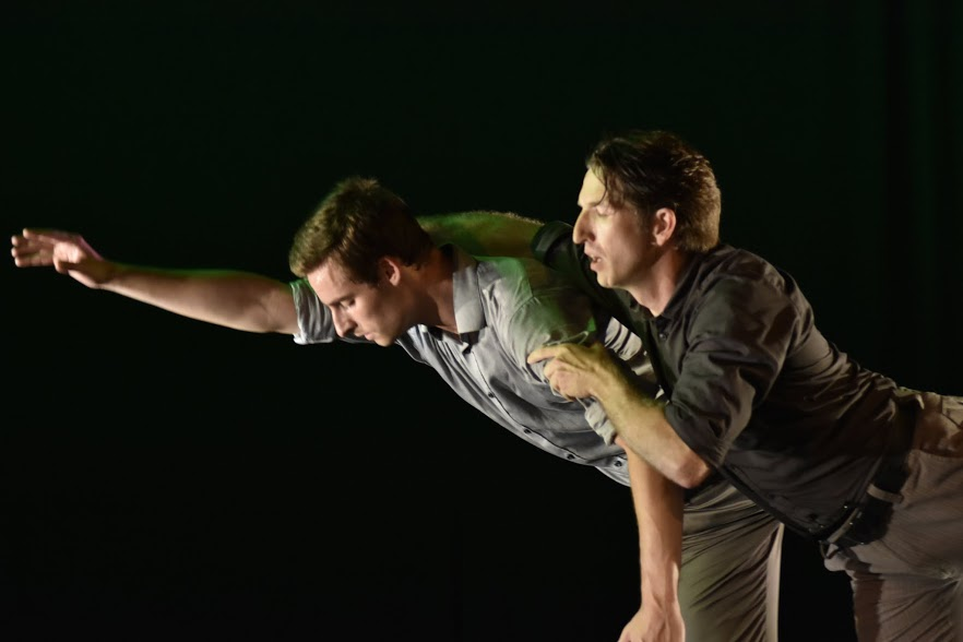BWW Review: GROUNDWORKS DANCE THEATER delights again in Cain Park concert