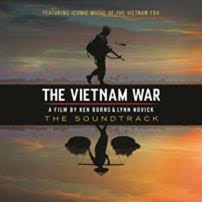 Two Music Soundtracks To Be Released From Pbs The Vietnam War