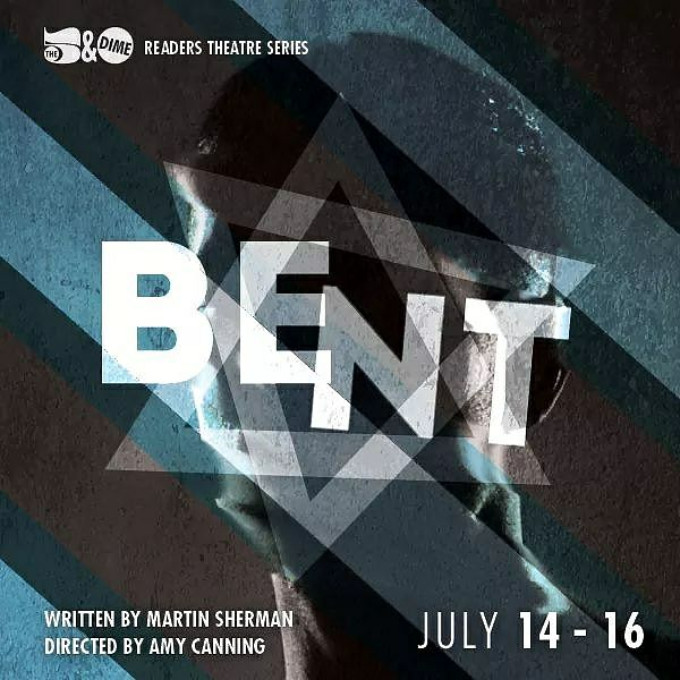 BWW Review: Readers Theatre Series: BENT at The 5 & Dime