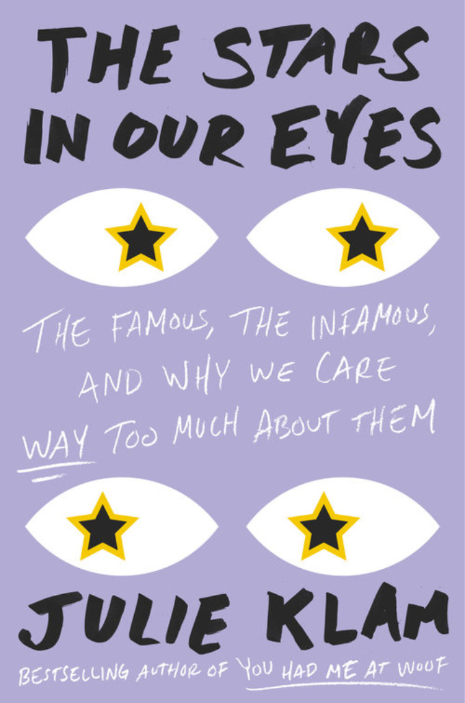BWW Interview: Julie Klam, Author of THE STARS IN OUR EYES, Coming 7/18 from Riverhead Books
