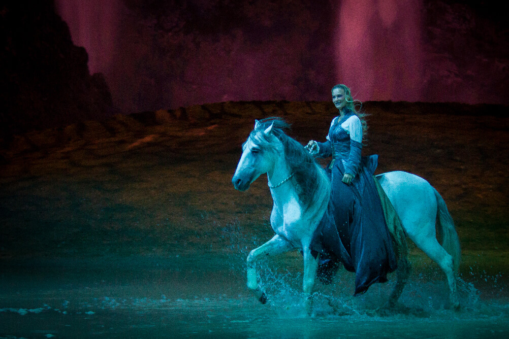 BWW Review: ODYSSEO by Cavalia is a Gorgeous Spectacle