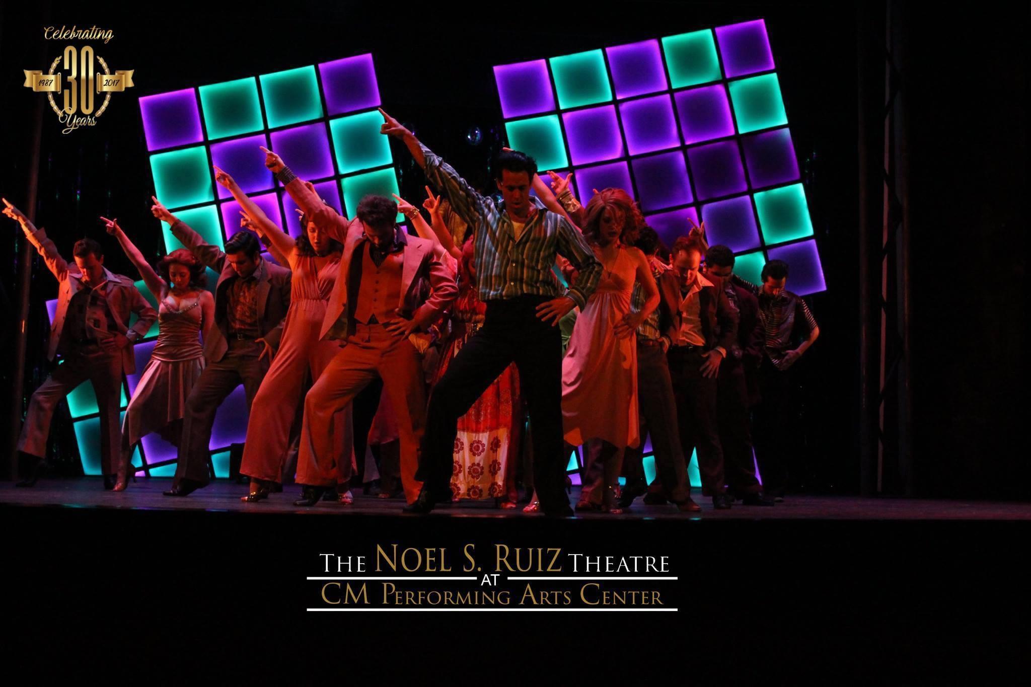 BWW Review: SATURDAY NIGHT FEVER at Noel S. Ruiz Theatre