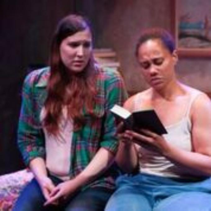 BWW Review: NAMING TRUE at Urbanite Theatre