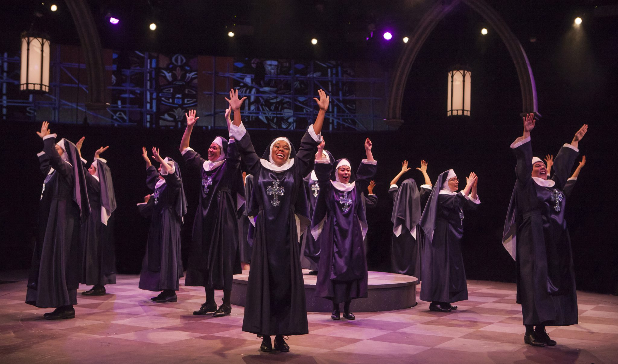 Regional Roundup: Top New Features This Week Around Our BroadwayWorld 8/25 - HAMILTON, HEDWIG, SISTER ACT and More!