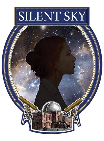 SILENT SKY A Celestial Romance and True Story of Discovery Comes to ICT