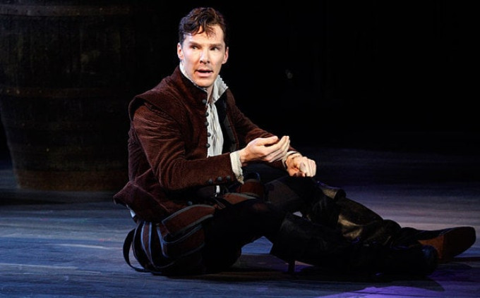 HAMLET Will Grace The Stage At The Theatre Royal Du Parc