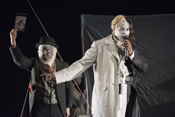 BWW Review: AN OCTOROON at SHAW FESTIVAL