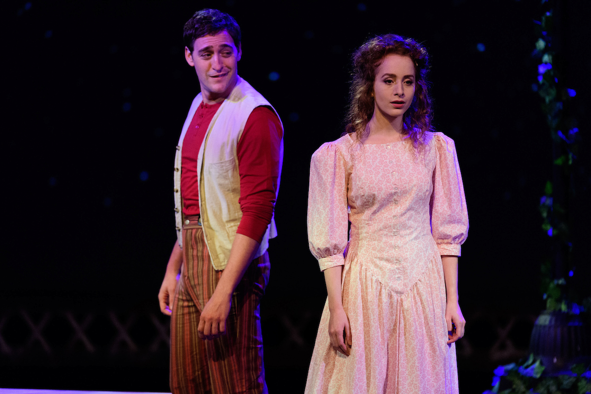 Review Roundup: CAROUSEL At Media Theatre