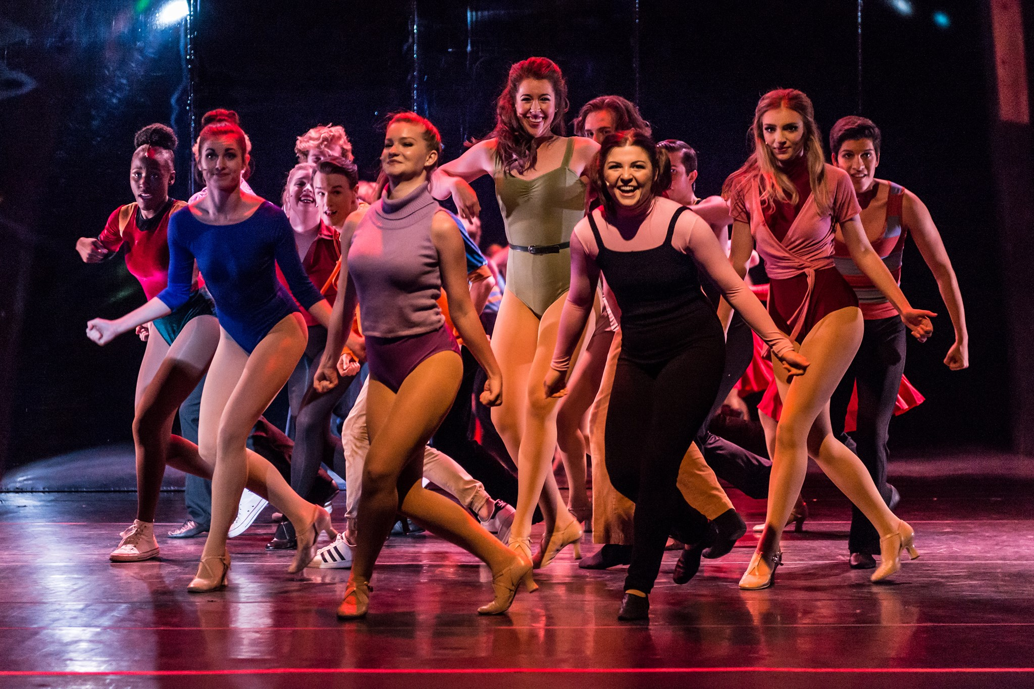 Regional Roundup: Top New Features This Week Around Our BroadwayWorld 9/29 - BRIDGES, A CHORUS LINE, and More!