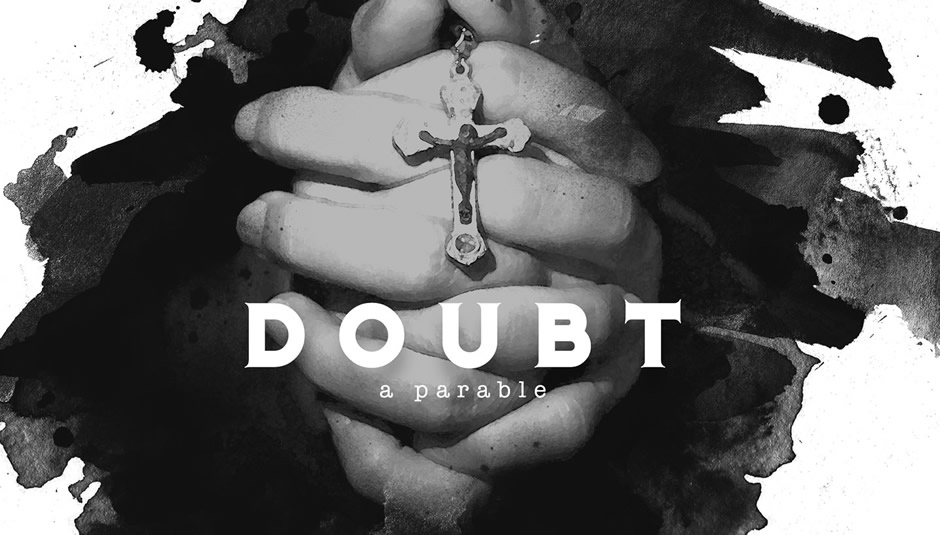 BWW Review: DOUBT at the Ephrata Performing Arts Center