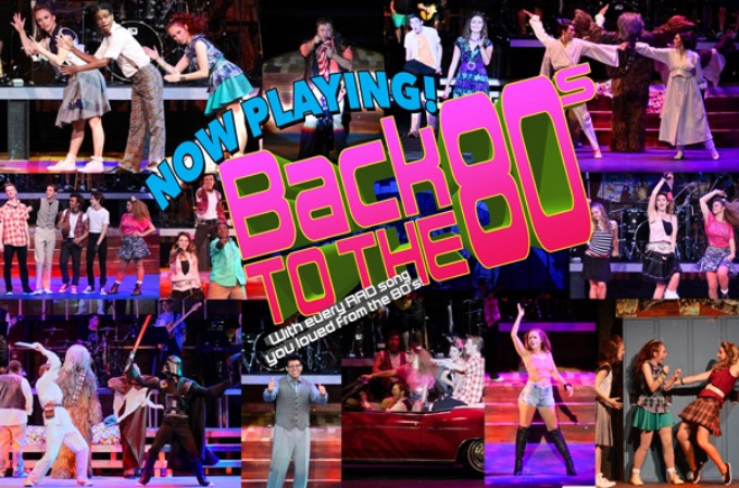 BWW Review: BACK TO THE 80S at Theatre In The Park