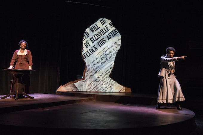 BWW Review: MISS IDA B. WELLS at University Of Louisville