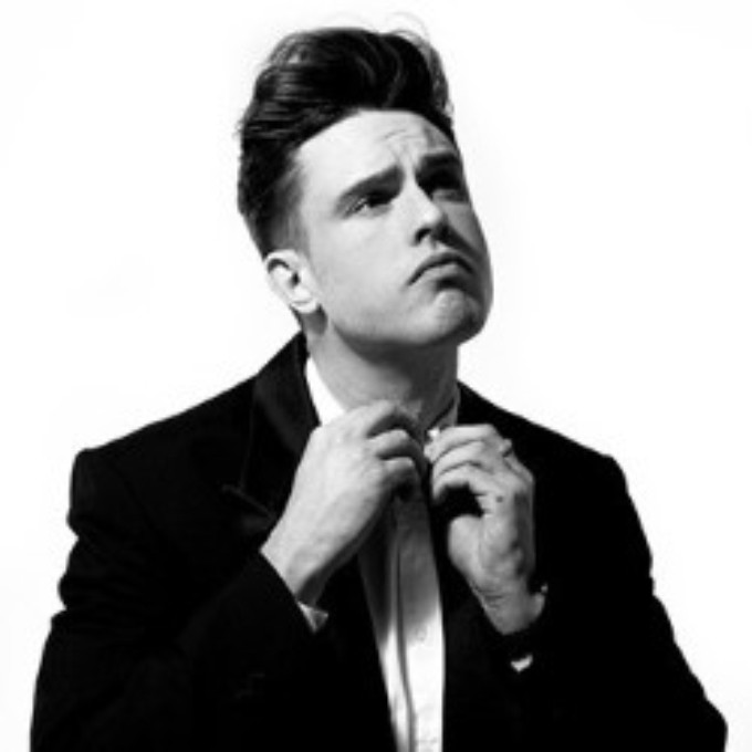BWW Review: ED GAMBLE: MAMMOTH at Pleasance Courtyard (Venue 33)