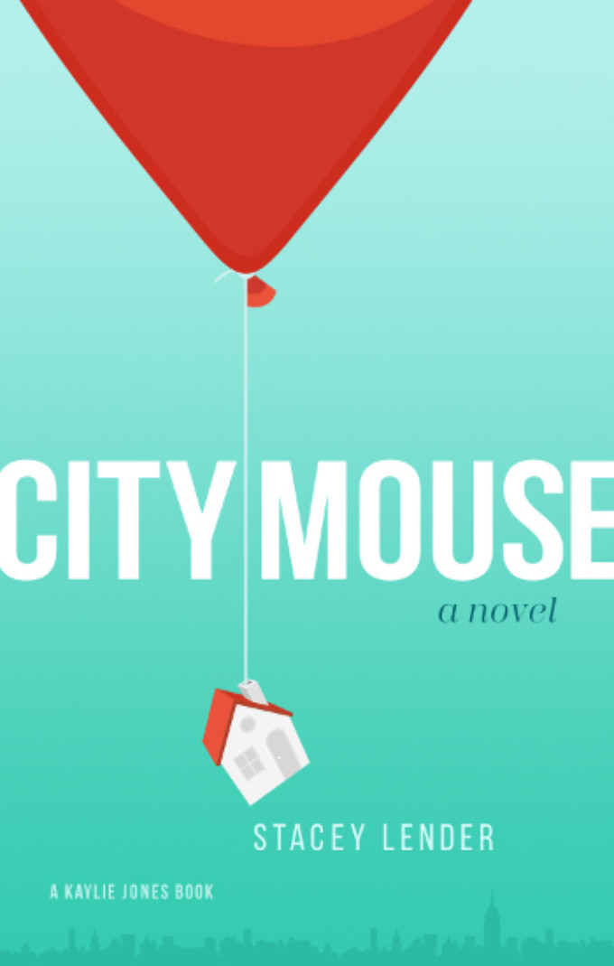 BWW Review: CITY MOUSE by Stacey Lender