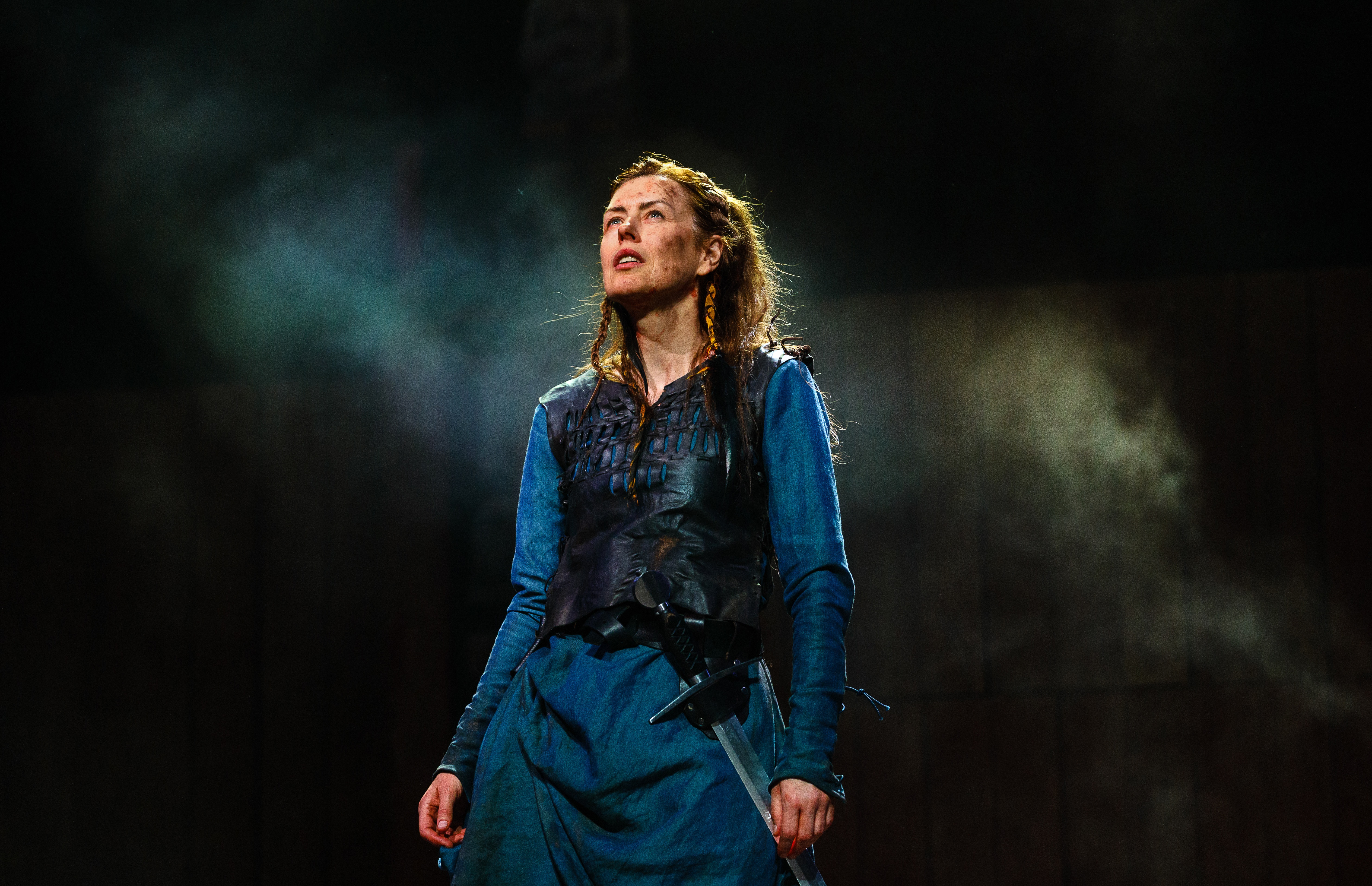 BWW Review: BOUDICA, Shakespeare's Globe